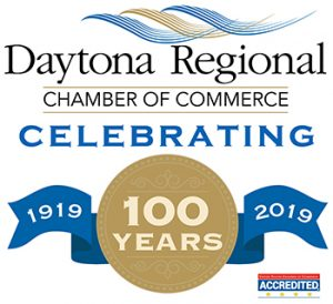 Member Dayona Beach Chamber of Commerce